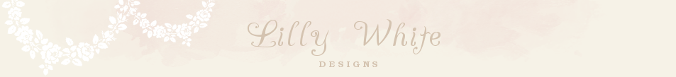 Lilly White Designs
